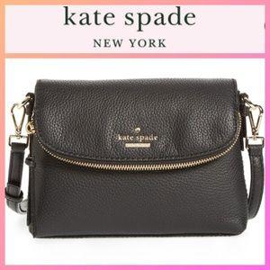 Kate Spade Jackson Street Small Harlyn Crossbody
